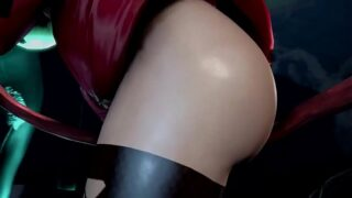 Resident Evil: Another day with Ada Wong
